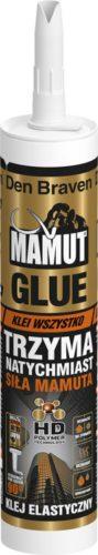 super mocny klej mamut glue