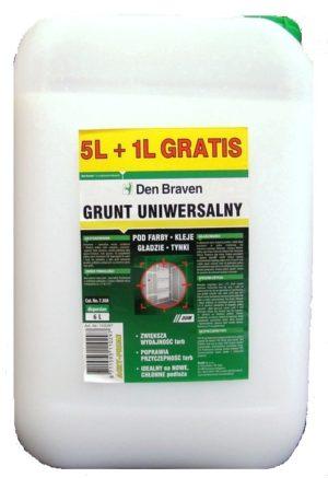 Grunt 5+1