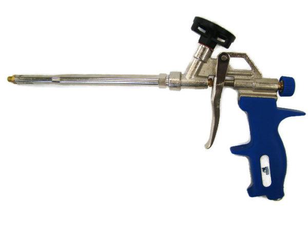 pistolet do piany montażowej, piana pistoletowa