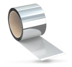taśma naprawcza metalizowana